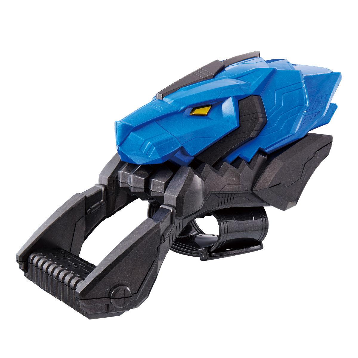 仮面ライダーセイバー『DXドラゴニックブースター&キングライオンブースター』変身なりきり-003