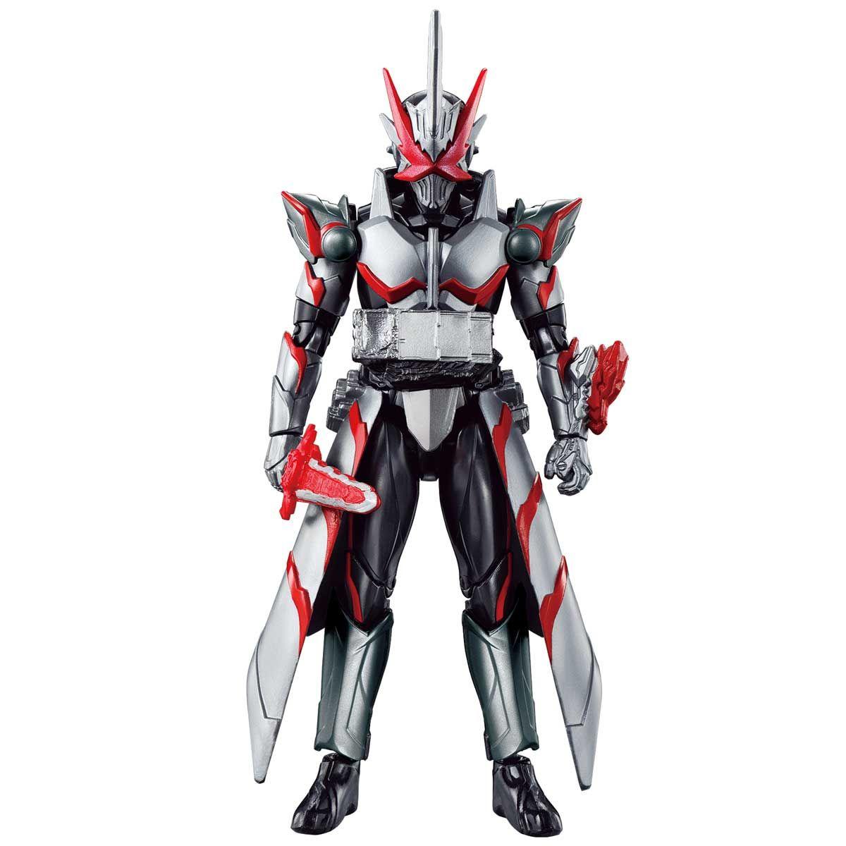RKF『ドラゴニックナイト&ワンダーコンボセット』仮面ライダーセイバー 可動フィギュア-006