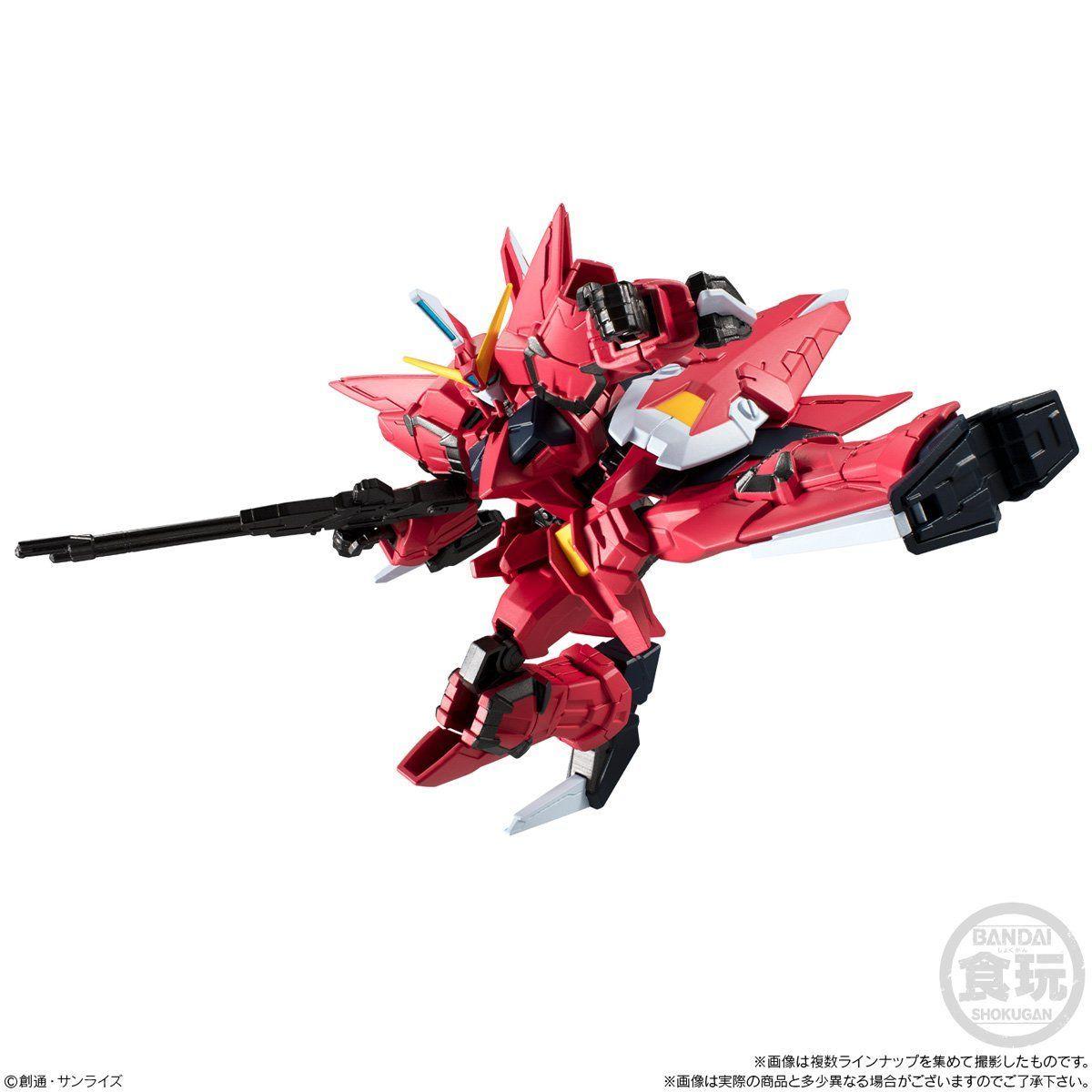 【食玩】機動戦士ガンダム『Gフレーム12』可動フィギュア 10個入りBOX-008