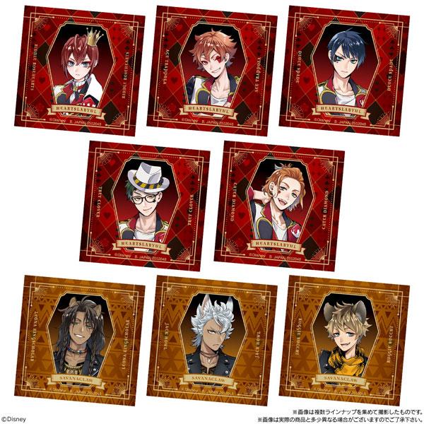 【食玩】ツイステ『ディズニー ツイステッドワンダーランド キャンディ缶コレクション』10個入りBOX-003