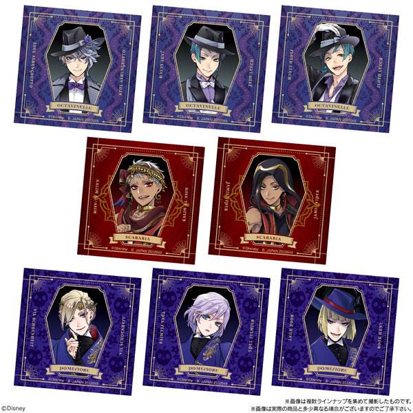【食玩】ツイステ『ディズニー ツイステッドワンダーランド キャンディ缶コレクション』10個入りBOX-004