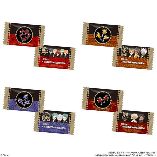 【食玩】ツイステ『ディズニー ツイステッドワンダーランド キャンディ缶コレクション』10個入りBOX-007