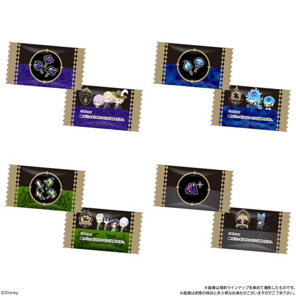 【食玩】ツイステ『ディズニー ツイステッドワンダーランド キャンディ缶コレクション』10個入りBOX-008
