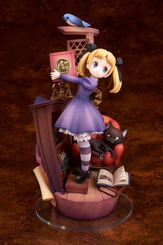 オーディンスフィア レイヴスラシル『アリス』1/8 完成品フィギュア-006