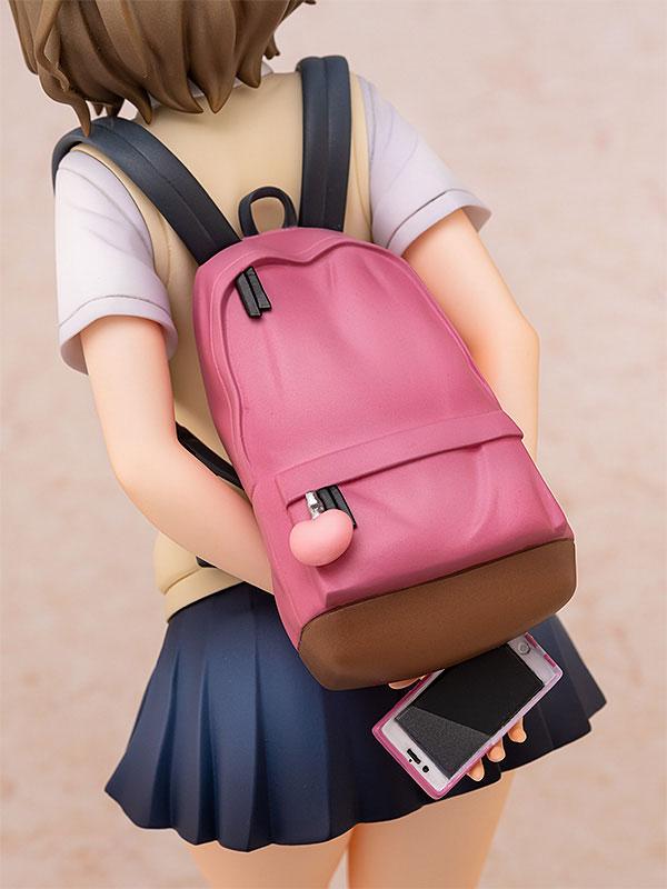 青春ブタ野郎はバニーガール先輩の夢を見ない『古賀朋絵』1/7 完成品フィギュア-006