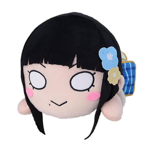 スクスタ『黒澤ダイヤ(M)』寝そべりぬいぐるみ