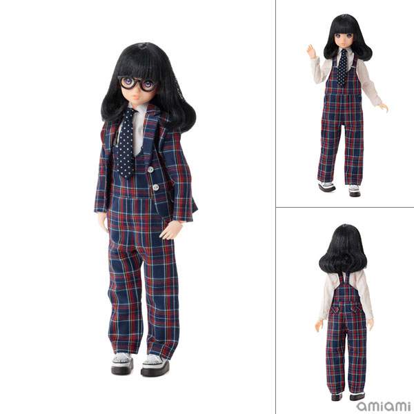 ruruko『CCSgirl 20AW ruruko』るるこ 完成品ドール