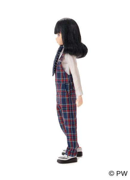 ruruko『CCSgirl 20AW ruruko』るるこ 完成品ドール-004