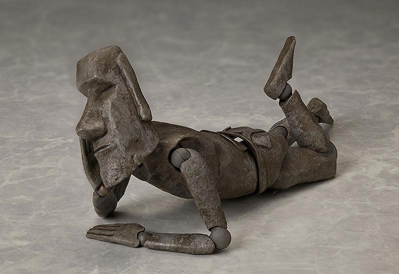 figma テーブル美術館-分館-『モアイ像』可動フィギュア-003