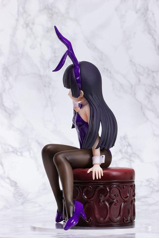 俺の妹がこんなに可愛いわけがない。『黒猫(五更瑠璃)バニーver. リサイズ版』1/5 完成品フィギュア-004