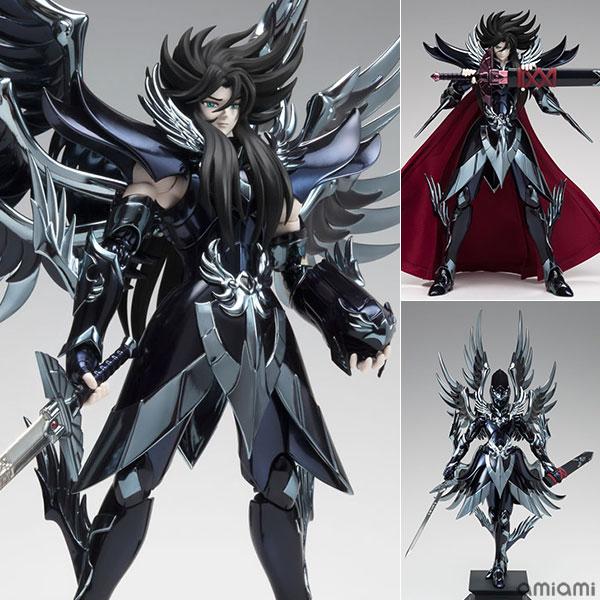 聖闘士聖衣神話EX『冥王ハーデス』聖闘士星矢 可動フィギュア
