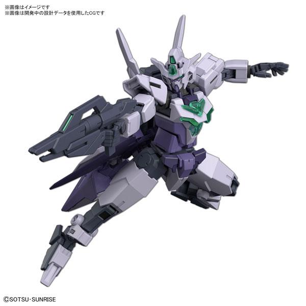 HGBD:R 1/144『コアガンダムII[G-3カラー]』ガンダムビルドダイバーズRe:RISE プラモデル
