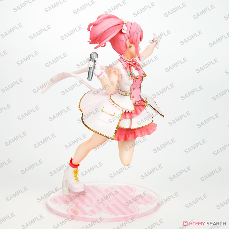 VOCAL COLLECTION『丸山彩 from Pastel*Palettes』バンドリ! 1/7 完成品フィギュア-002