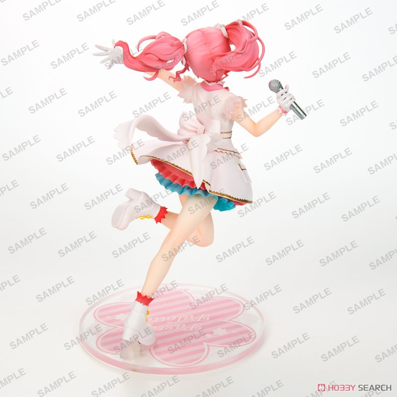 VOCAL COLLECTION『丸山彩 from Pastel*Palettes』バンドリ! 1/7 完成品フィギュア-003