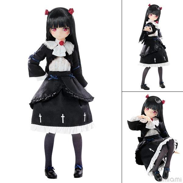 【再販】ピュアニーモ キャラクターシリーズ No.129『黒猫』俺の妹がこんなに可愛いわけがない 1/6 完成品ドール