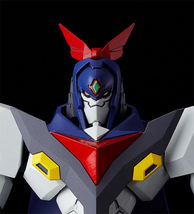 MODEROID『スーパーピピ美BARIモード』ポプテピピック プラモデル-006