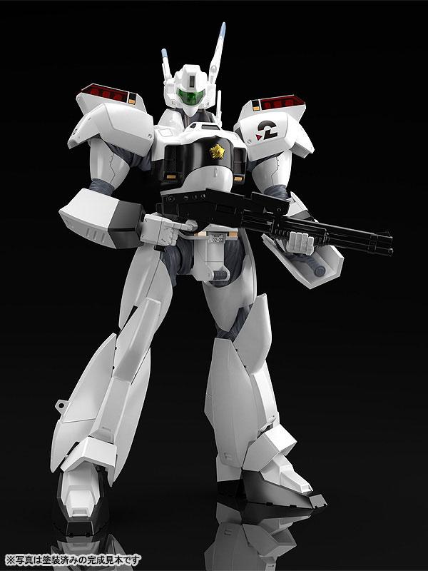 MODEROID『AV-98イングラム』機動警察パトレイバー  1/60 プラモデル-008