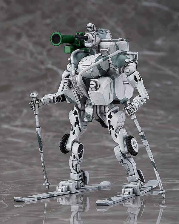MODEROID『パキスタン軍エグゾフレーム』OBSOLETE 1/35 プラモデル-001