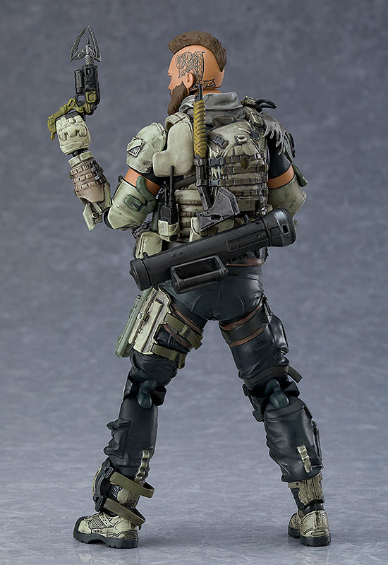 figma『ルイン(Ruin)』CALL OF DUTY: BLACK OPS 4 可動フィギュア-004