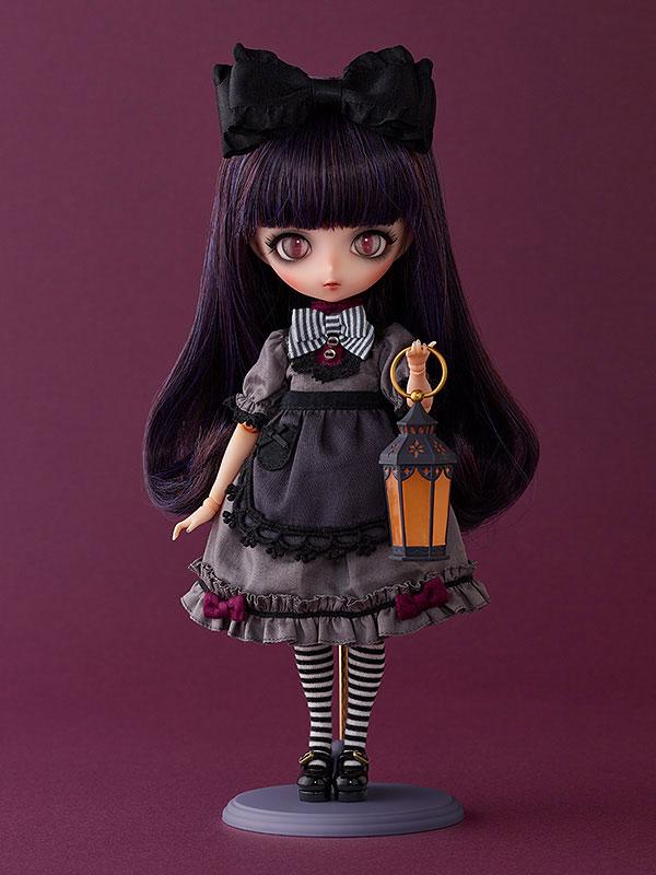 【限定販売】Harmonia bloom『Seasonal Doll Dorothy(シーズナル ドール ドロシー)』ハルモニアブルーム 完成品ドール-001
