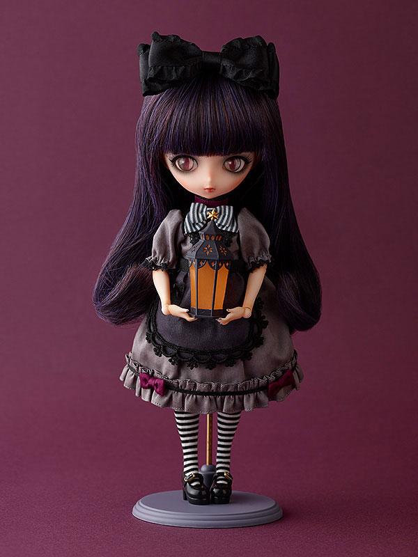【限定販売】Harmonia bloom『Seasonal Doll Dorothy(シーズナル ドール ドロシー)』ハルモニアブルーム 完成品ドール-003
