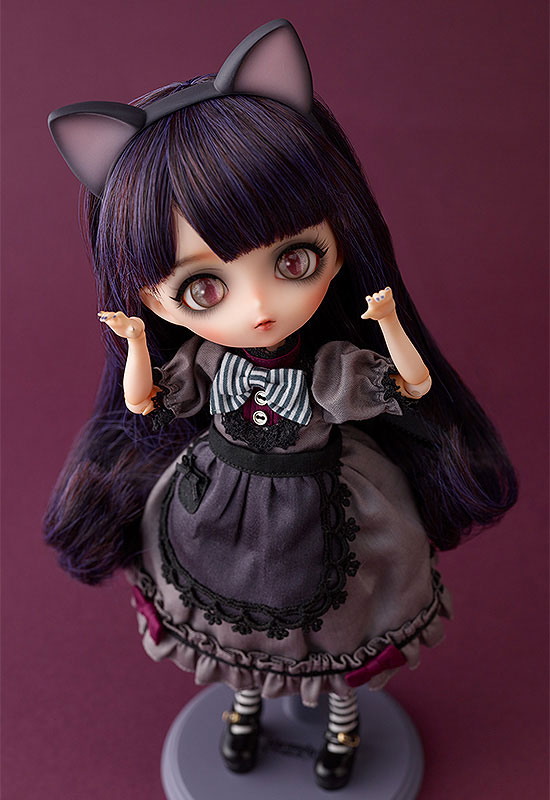 【限定販売】Harmonia bloom『Seasonal Doll Dorothy(シーズナル ドール ドロシー)』ハルモニアブルーム 完成品ドール-004