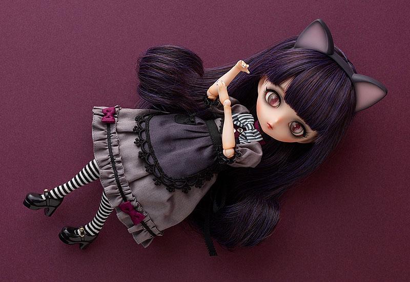 【限定販売】Harmonia bloom『Seasonal Doll Dorothy(シーズナル ドール ドロシー)』ハルモニアブルーム 完成品ドール-005