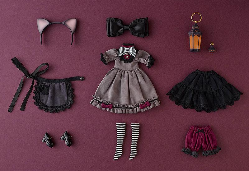 【限定販売】Harmonia bloom『Seasonal Doll Dorothy(シーズナル ドール ドロシー)』ハルモニアブルーム 完成品ドール-006