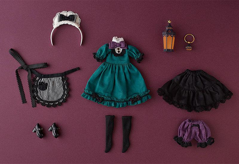 【限定販売】Harmonia bloom『Seasonal Doll Dorothy(シーズナル ドール ドロシー)』ハルモニアブルーム 完成品ドール-007
