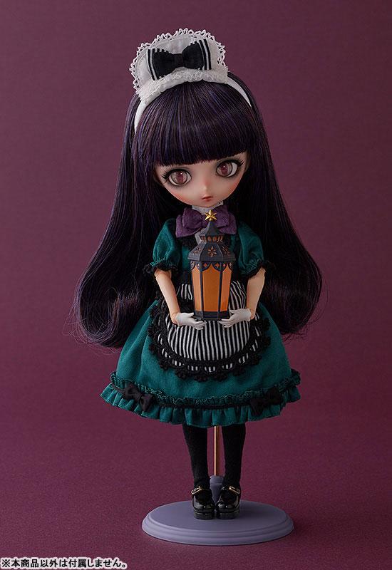【限定販売】Harmonia bloom『Seasonal Doll Dorothy(シーズナル ドール ドロシー)』ハルモニアブルーム 完成品ドール-008