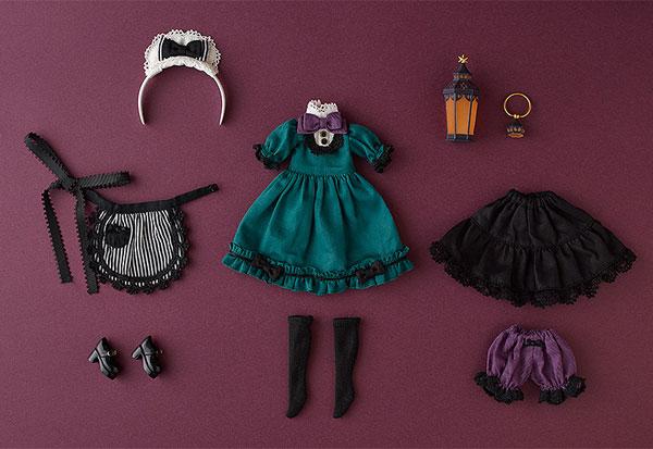 【限定販売】Harmonia bloom『Seasonal Outfit set Dorothy(シーズナル アウトフィト セット ドロシー)』ハルモニアブルーム ドール服