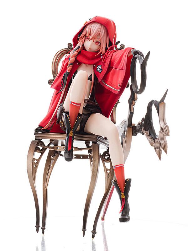 赤の狩人『AKA:Re2ing』1/7 完成品フィギュア-002