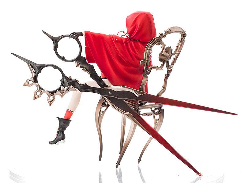 赤の狩人『AKA:Re2ing』1/7 完成品フィギュア-003