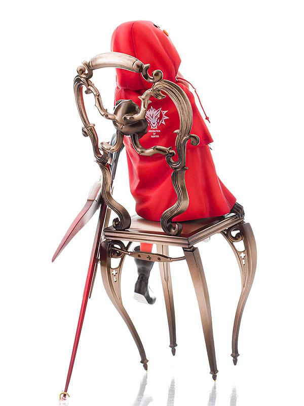 赤の狩人『AKA:Re2ing』1/7 完成品フィギュア-004
