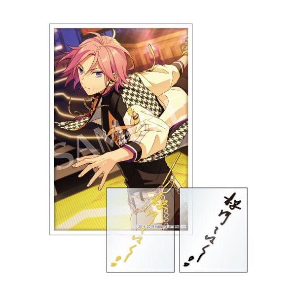 あんさんぶるスターズ!!『サインステッカー スターラメver. Vol.1』10個入りBOX-020