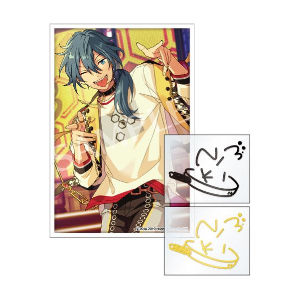 あんさんぶるスターズ!!『サインステッカー スターラメver. Vol.1』10個入りBOX-021