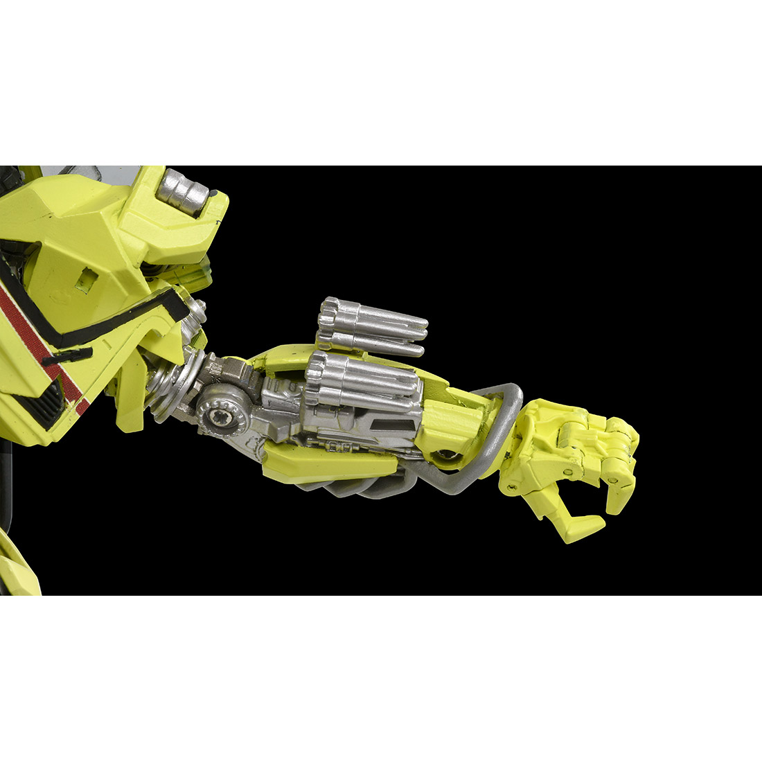 マスターピースムービー『MPM-11 ラチェット』トランスフォーマー 可変可動フィギュア-008