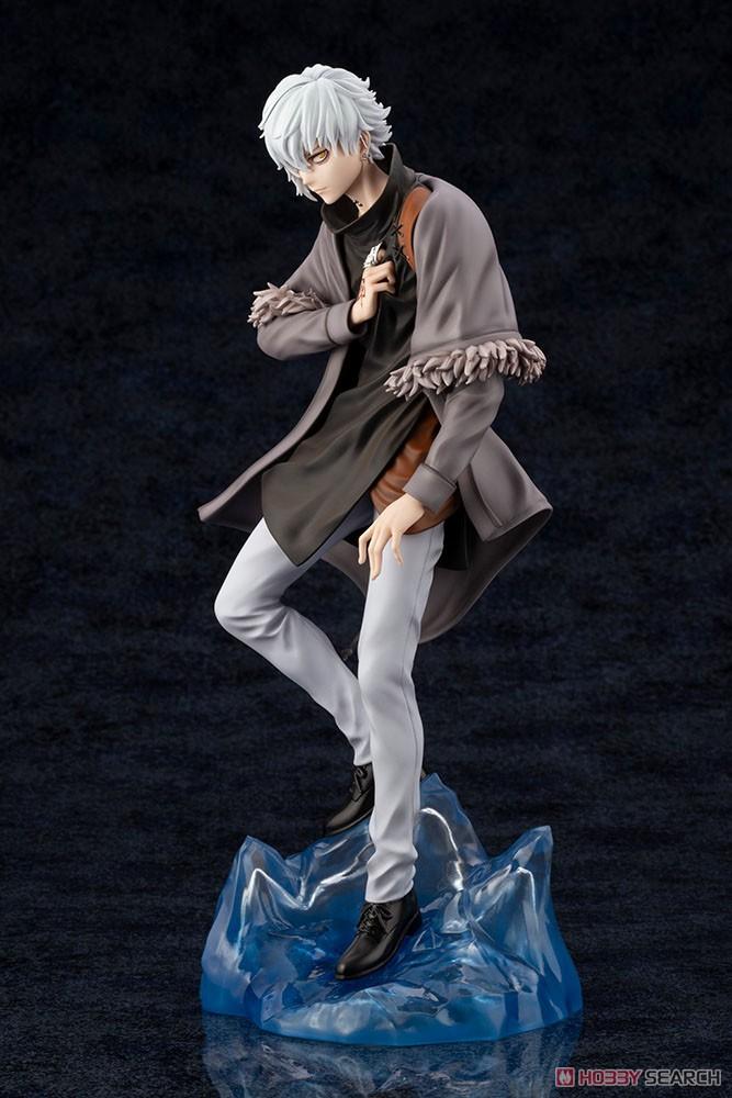 Fate/Grand Order『クリプター/カドック・ゼムルプス』1/7 完成品フィギュア-002