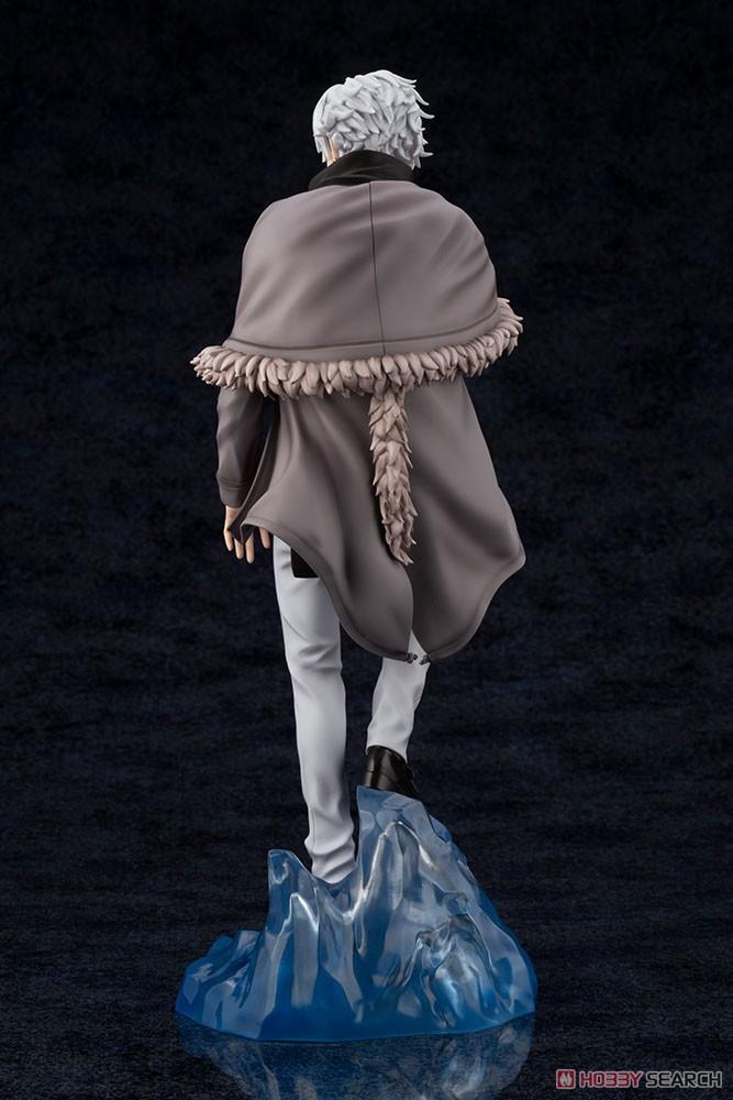 Fate/Grand Order『クリプター/カドック・ゼムルプス』1/7 完成品フィギュア-003