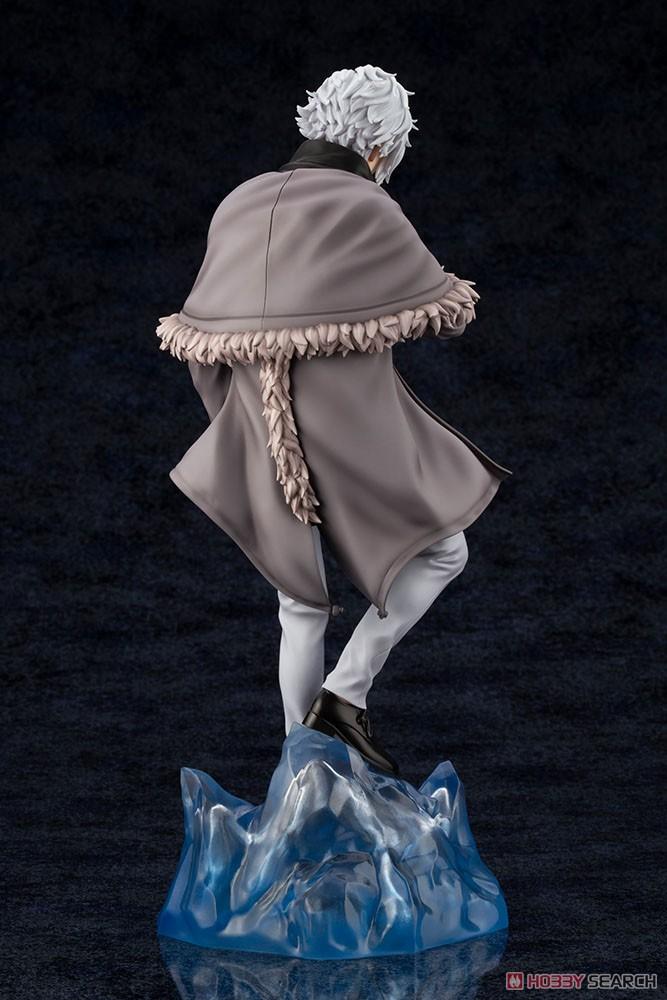 Fate/Grand Order『クリプター/カドック・ゼムルプス』1/7 完成品フィギュア-004