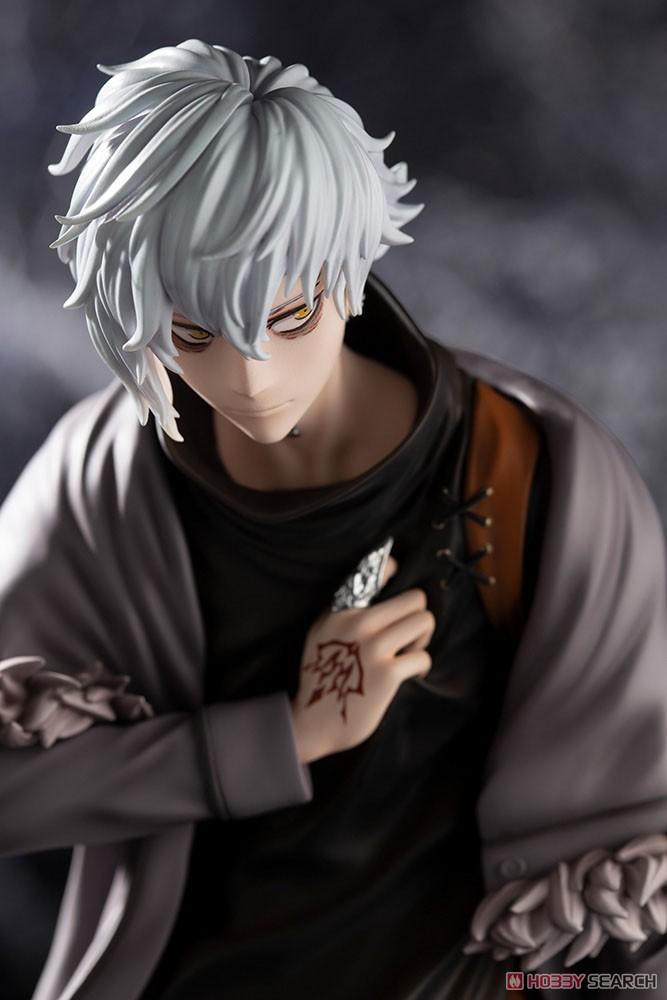 Fate/Grand Order『クリプター/カドック・ゼムルプス』1/7 完成品フィギュア-007