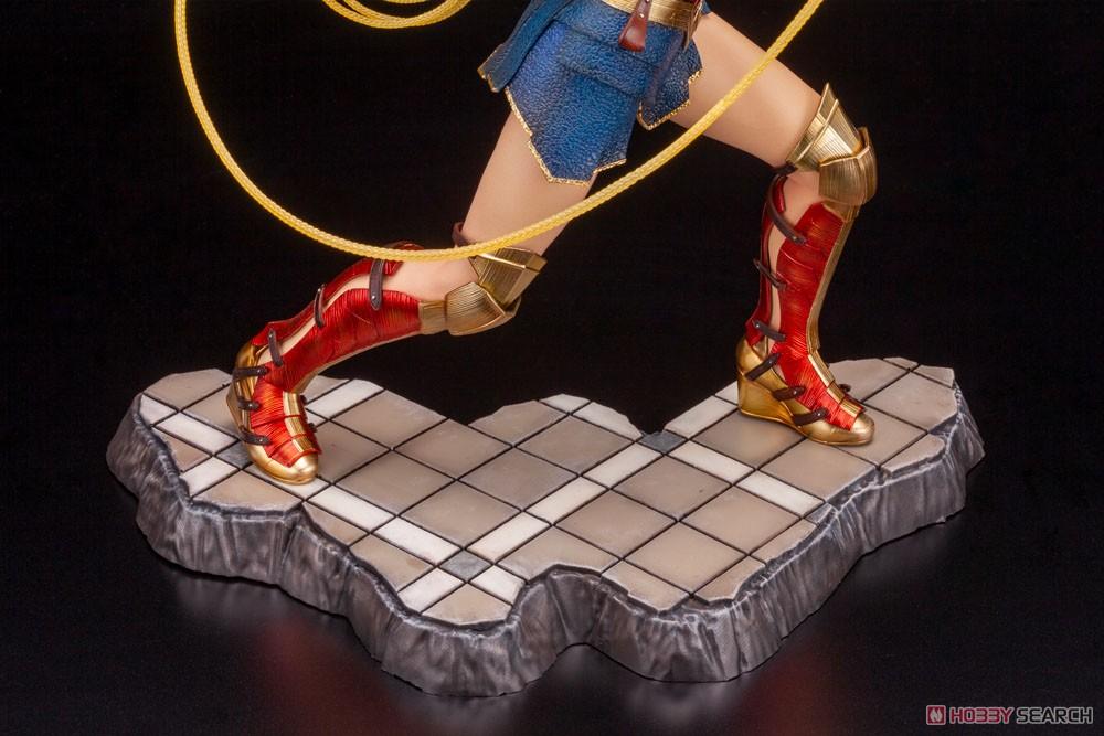 ARTFX DC UNIVERSE『ワンダーウーマン -WW84-』ワンダーウーマン1984 1/6 完成品フィギュア-013