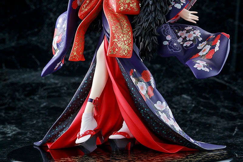 KDcolle『セイバーオルタ 着物Ver.』Fate/stay night [Heaven's Feel] 1/7 完成品フィギュア-009