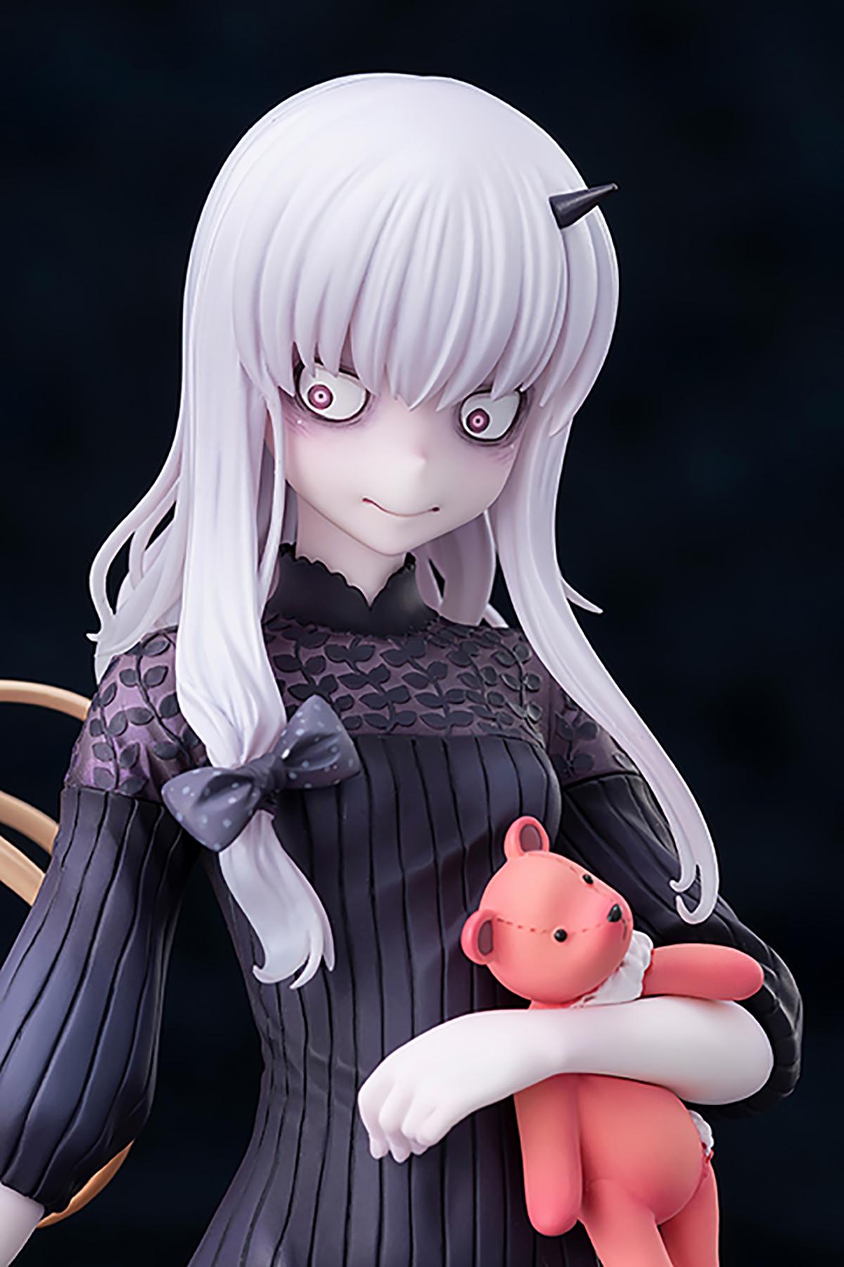 【限定販売】Fate/Grand Order『フォーリナー/アビゲイル・ウィリアムズ&ラヴィニア・ウェイトリー セット』1/7 完成品フィギュア-005