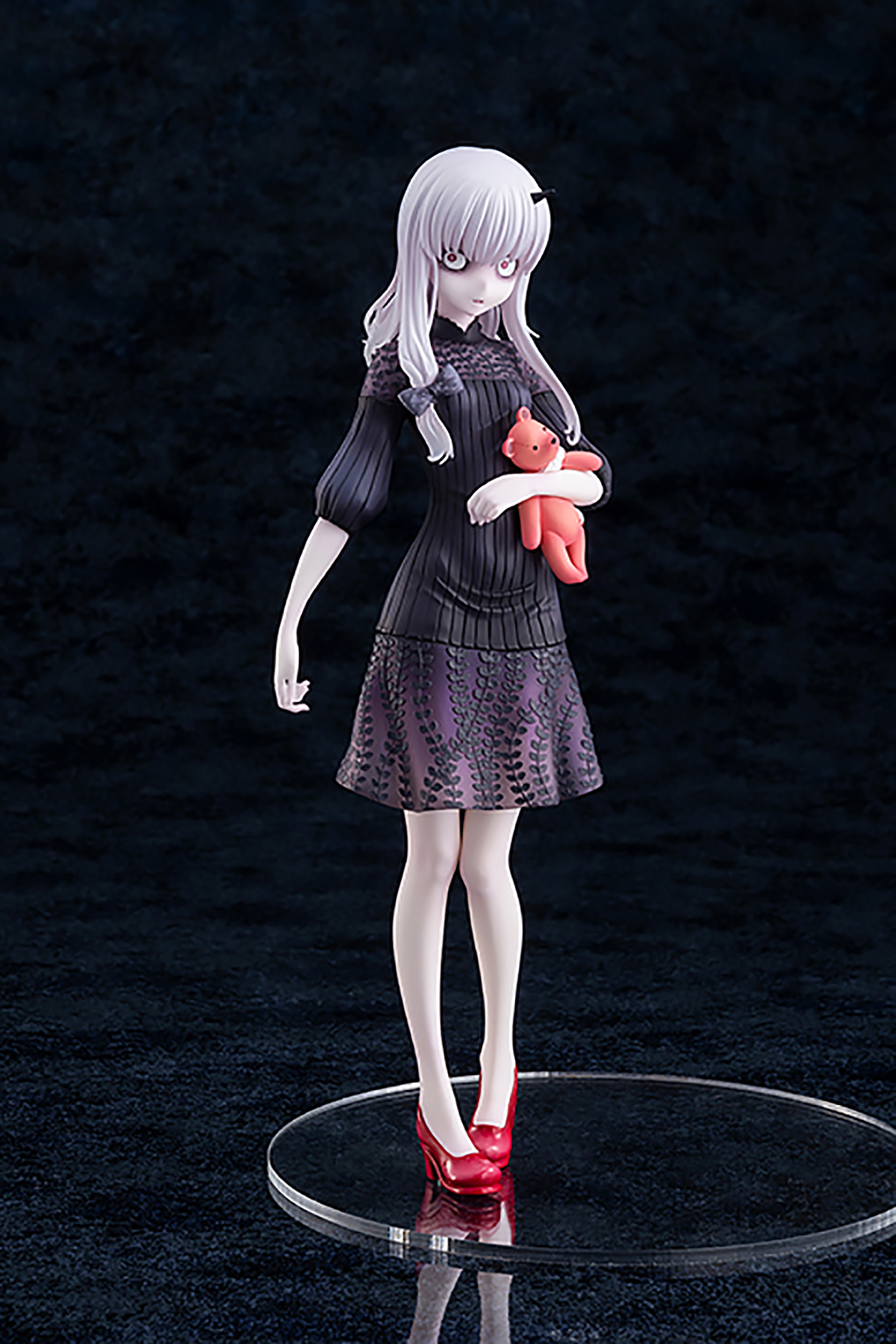 【限定販売】Fate/Grand Order『フォーリナー/アビゲイル・ウィリアムズ&ラヴィニア・ウェイトリー セット』1/7 完成品フィギュア-010