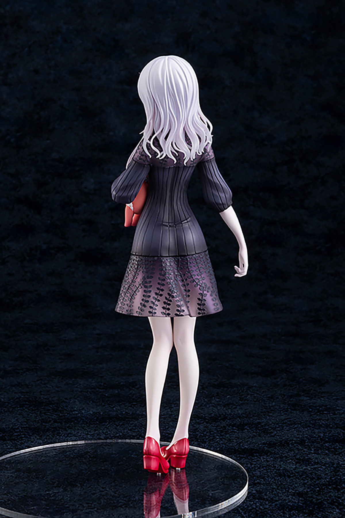 【限定販売】Fate/Grand Order『フォーリナー/アビゲイル・ウィリアムズ&ラヴィニア・ウェイトリー セット』1/7 完成品フィギュア-011