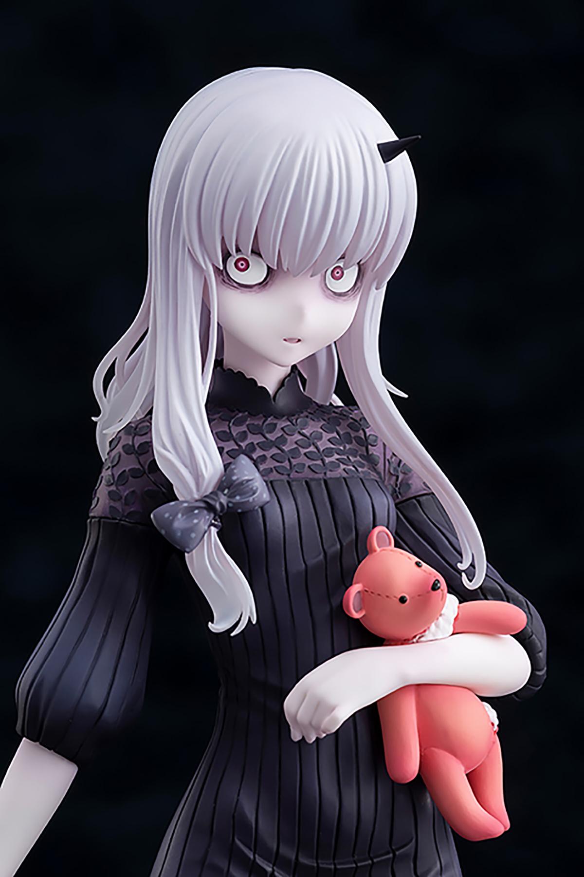 【限定販売】Fate/Grand Order『フォーリナー/アビゲイル・ウィリアムズ&ラヴィニア・ウェイトリー セット』1/7 完成品フィギュア-013