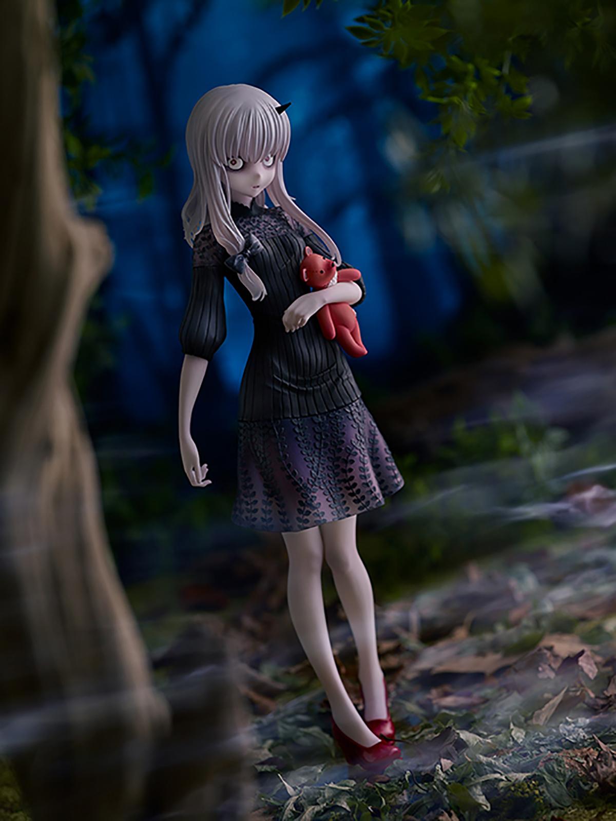 【限定販売】Fate/Grand Order『フォーリナー/アビゲイル・ウィリアムズ&ラヴィニア・ウェイトリー セット』1/7 完成品フィギュア-015