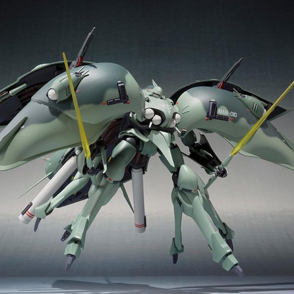 【限定販売】ROBOT魂〈SIDE MS〉『ゲー・ドライ(重塗装仕様)』Zガンダム 可動フィギュア