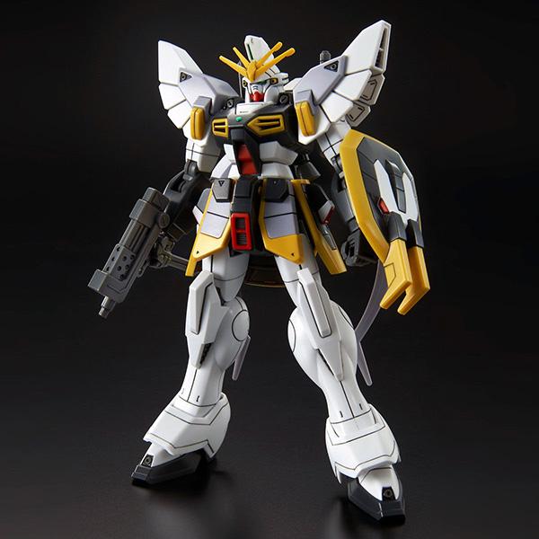 【限定販売】HG 1/144『ガンダムサンドロック改』新機動戦記ガンダムW プラモデル